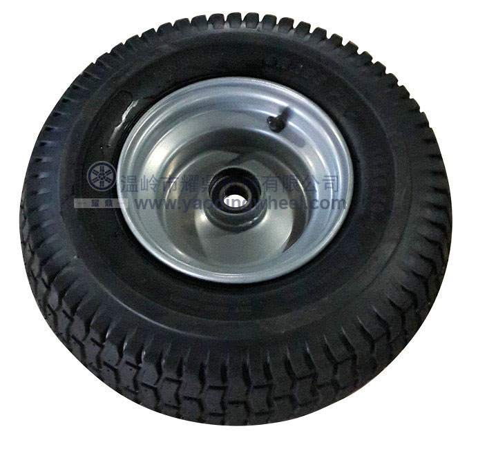 Lawn and Garden Wheels